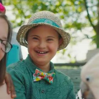 The Best Work You May Never See: Columbus Zoo Brings Friends Closer Together In Spot From Ron Foth Advertising