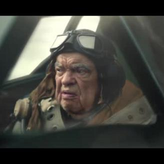 "Top Spot of the Week: BETC Paris, Director Tim Bullock Bring Senior Moments To ""Dunkirk"" For Canal+"