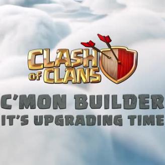 "Supercell/Clash of Clans' ""Hammer Jam"""