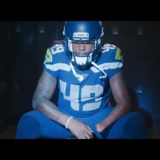 Grey NY, Director Floyd Russ Team On Gillette Spot Telling NFL Star Shaquem Griffin's Inspiring Story
