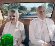 The Sweet Shop's Nick Kelly Directs Big O Tires'