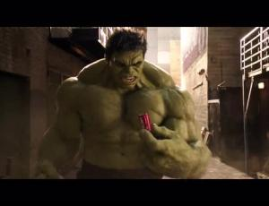 Hulk, Ant-Man Vie For Coca-Cola Mini in Super Bowl Spot From W+K
