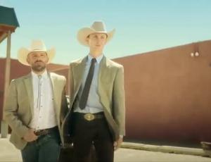 """Stun Creative Promotes AMC's """"Preacher"""""""