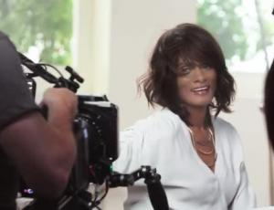 """Grey NY Tells """"Real Color""""Story of Transgender Model For Clairol Nice'n Easy"""