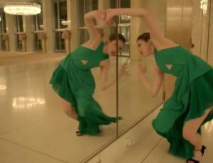 Top Spot of the Week: Spike Jonze Writes, Directs Kenzo Parfums Ad Starring Margaret Qualley