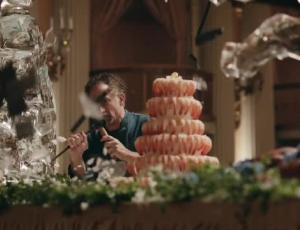 """Top Spot of the Week: Ringan Ledwidge Directs """"Duel""""For Audi, Venables Bell & Partners"""