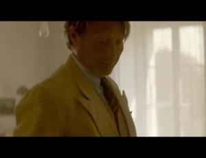 Top Spot of the Week: Jake Scott Directs Mads Mikkelsen In Short For Ford Of Europe, GTB