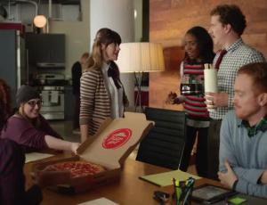 """Evan Silver Directs """"Puppies""""For Pizza Hut, Viacom Velocity"""