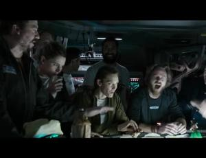 "Top Spot of the Week: Luke Scott Directs ""Prologue"" To ""Alien: Covenant"""