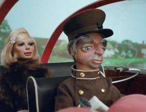 The Best Work You May Never See: Thunderbirds Are Go In Halifax Bank Spot From adam&eveDDB