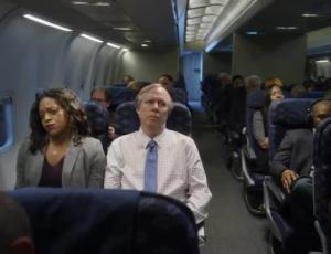 "RadicalMedia's Steve Miller Directs ""Runways"" For GEICO, Martin Agency"