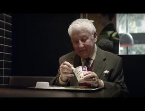 "Martin Werner Directs ""Grandpa""for McDonald's, TBWA\Paris"
