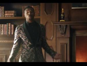 "Wayne McClammy Directs Michael B. Jordan In DIRECTV NOW's ""Free""For BBDO"