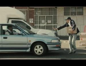 The Best Work You May Never See: Jason Fialkov Directs Road Safety PSA For FCB Cape Town