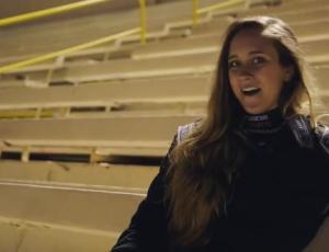 Director Ellen Houlihan Profiles Race Car Driver Jessica Clark In Docu Short