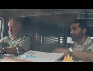 "Top Spot of the Week: Tim Bullock Directs ""Armored Truck"" For Lotto New Zealand, DDB"