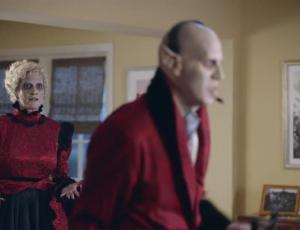 O Positive's David Shane Directs A Slice of Vampire Life For Spectrum, Something Different
