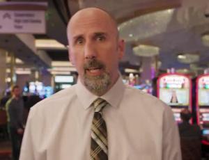 "Director Jim Jenkins, McCann NY Team On ""Monumental""Monday For MGM National Harbor Casino"