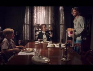 "The Best Work You May Never See: Director David Denneen, Ogilvy Fill ""Bucket"" With Nostalgic Flavor For KFC, Australia"