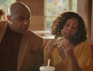 """We Are Unlimited, Director Nick Ball Are """"Speechless""""For McDonald's"""
