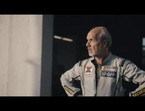 Craig Gillespie Directs Infiniti Onto German Race Track For CP+B