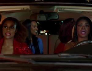 Droga5, Director Kim Gehrig Ride With Issa Rae and Friends For COVERGIRL