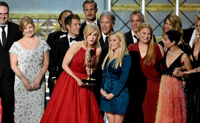 Image result for 69th primetime emmy awards Big Little Lies