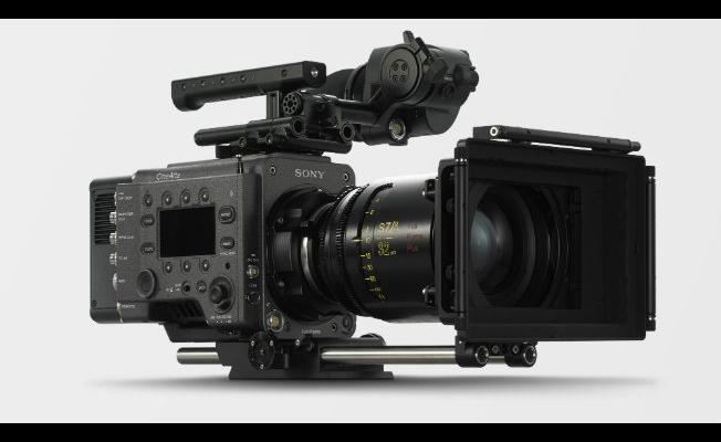 Panavision Camera Star Wars : Large format ultra panavision the american society of