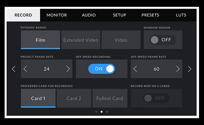 Blackmagic Design Announces New URSA Mini Pro G2 Camera | SHOOTonline