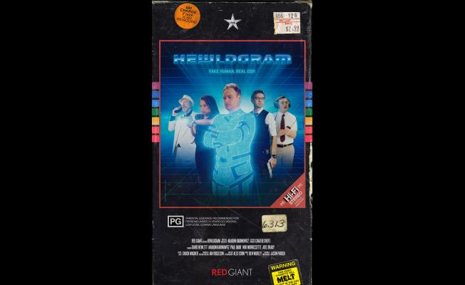 red giant vhs torrent