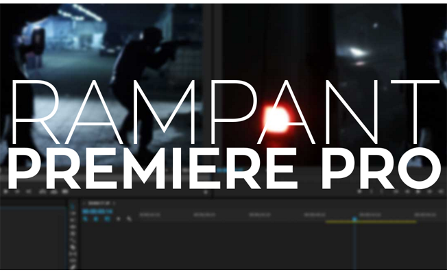 Rampant Design Launches Specialized Online Boutique Stores for FCPX ...