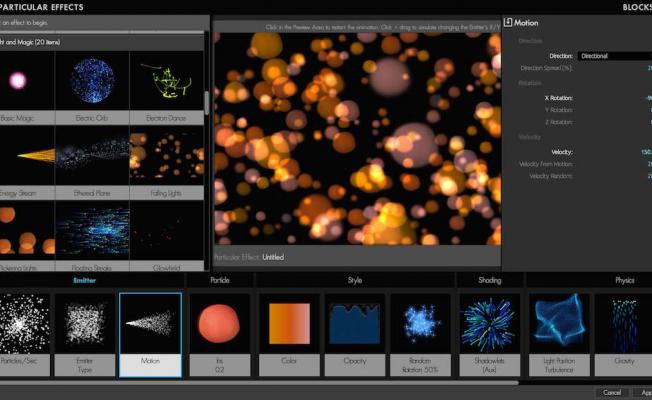 Buy Red Giant Trapcode Suite 13 Mac