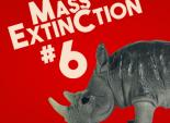 Mass Extinction No. 6 Music Video by Whisperado, directed by Daniel Azarian.