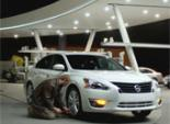 """Top Spot of the Week: Nissan Altima's """"Enough"""""""