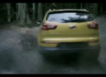 "Kia's ""Share The Road"""