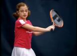 "U.S. Tennis Association's ""Ball Adults"""