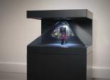 Blackberry's RealFiction's Dreamoc 3D Display