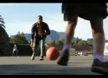 """NCAA's """"Bouncing Ball"""""""