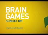 "Nat Geo's ""Brain Games"""