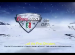 """Coors Light """"Cold Practice"""""""