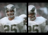 "Philadelphia Eagles ""Heart"""