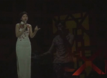"The Teresa Teng Foundation's ""Virtual Teresa Teng"" performance"
