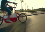 "New Short: Nestle's ""Freedom For Stationary Bikes"""