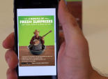 "Del Taco's ""New Fresca Bowls Fresh Farmer"""