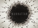 "WGN's ""Manhattan"" (opening title sequence for Lionsgate/Atom Prodns. series)"