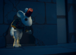 TBWA London Puts Xmas Push Into Stop Motion For Harrods