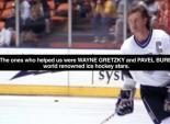 """Hockey Legends"""