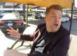 The Best Work You May Never See: James Corden Sings Xmas Tune Along With The UK Public For McDonald's