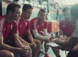 """TBWA\Chiat\Day LA Rolls Out """"Dribble Effect"""" For Gatorade"""