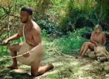"""2C Creative, Discovery Channel Get """"Naked and Afraid""""For Carl's Jr."""